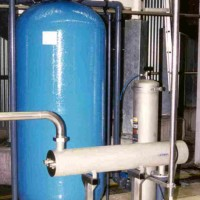 Water treatment plant installation, commissioning and maintenance